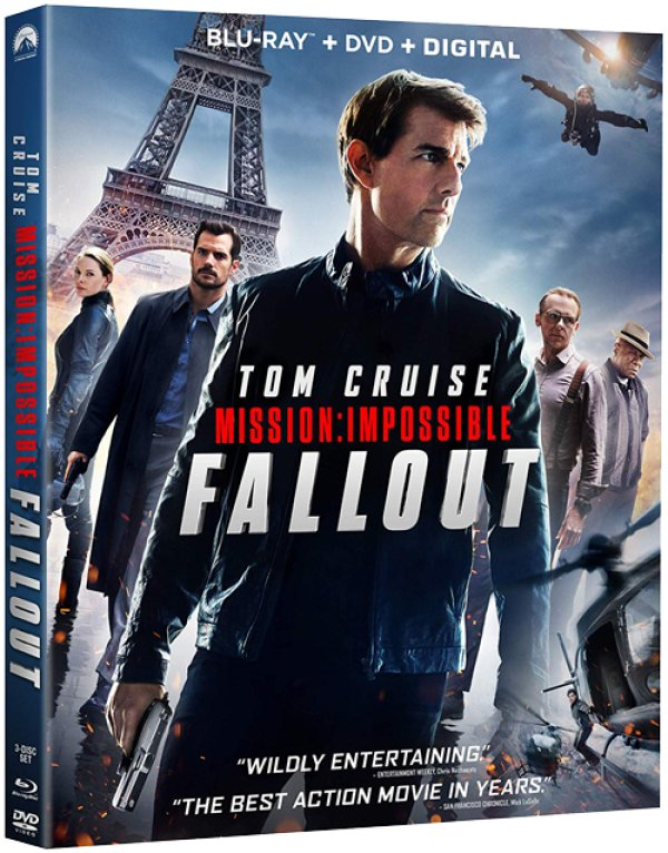 None - Mission Impossible- Fallout