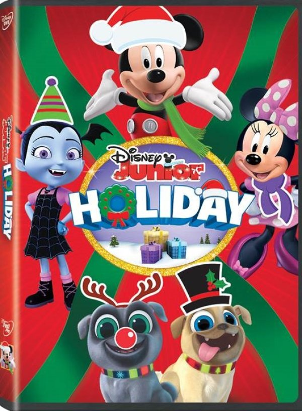 None - Disney Junior Holiday