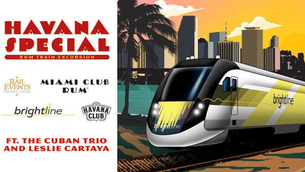 None -   Havana Special: Rum Train Excursion