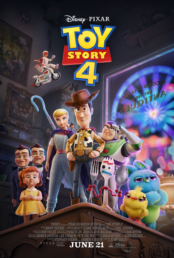 None - Toy Story 4