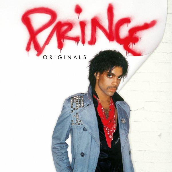 None - Prince ORIGINALS