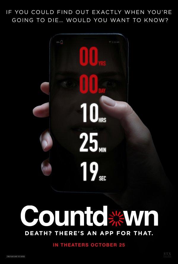 None - Countdown