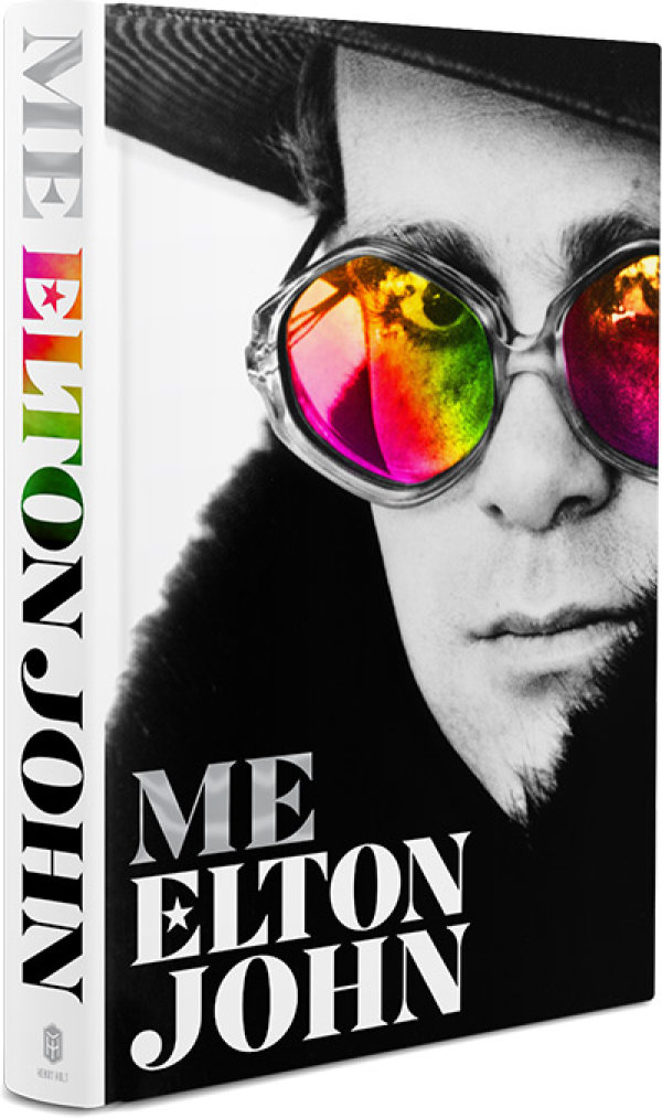 None - ME  Elton John