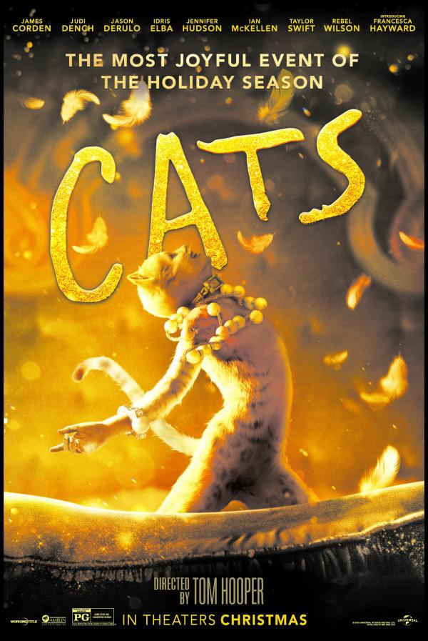 None -  CATS