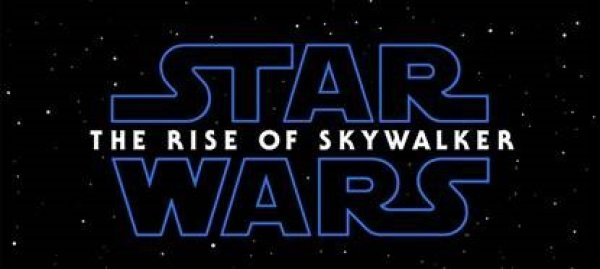 None - STAR WARS: THE RISE OF SKYWALKER
