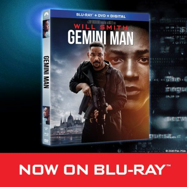 None - Gemini Man