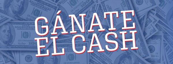 None - Acción 97.9  te da la oportunidad de ganarte $1,000 dieciséis veces al día con Ganate el Cash!