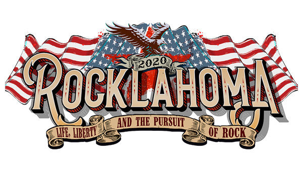 None - Win With Manny: Weekend GA Wristbands to Rocklahoma 2020!