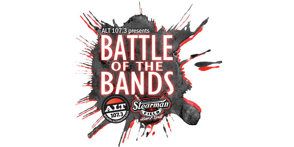 None - ALT 107.3 Battle Of The Bands