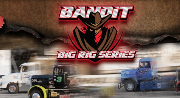 None - Win Tickets to the Bandit: Big Rig Series at Salem Speedway!