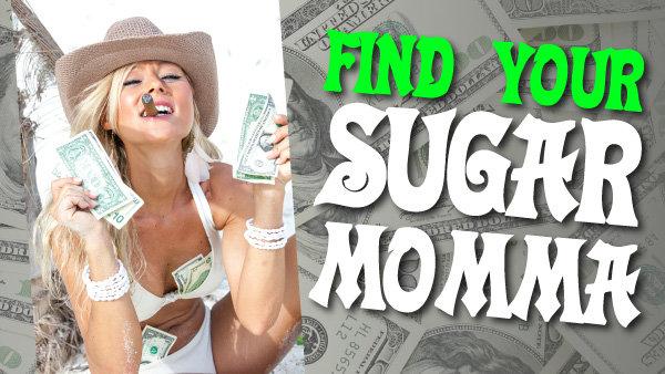 None - Find Your Sugar Mama