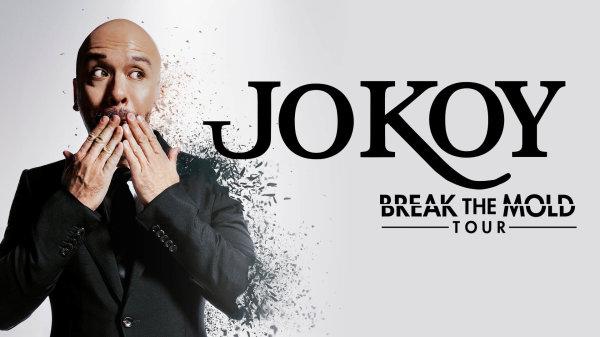 None - Jo Koy Breaking The Mold Tour