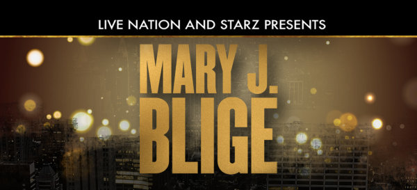 None - Mary J. Blige 2019