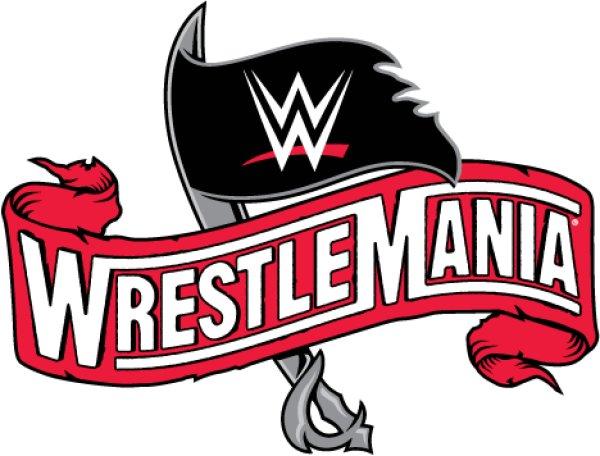 None - WWE WRESTLEMANIA 2020 Tampa