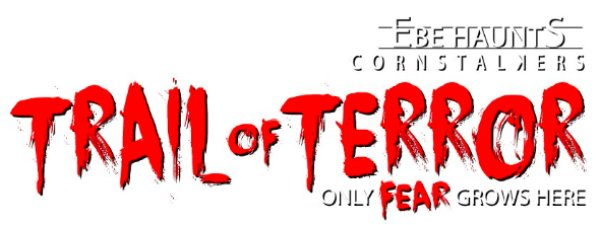 None - Trail of Terror Giveaway!