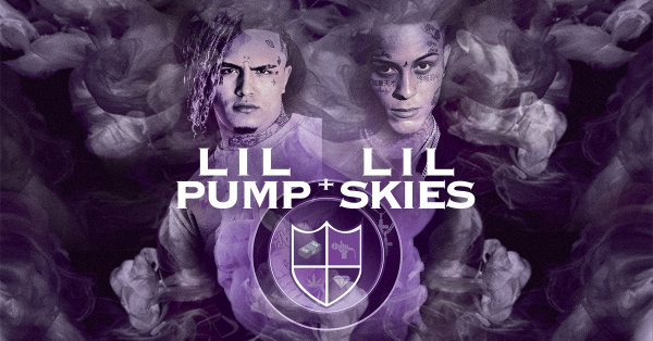 None - Enter to win tickets to see Lil Pump & Lil Skies!