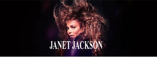 None - Enter to win tickets to Janet Jackson!