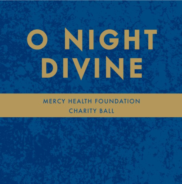 None - Win An Evening At The Mercy Charity Ball