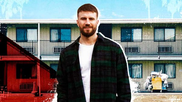 image for Win Tickets To See Sam Hunt At The Walmart AMP!
