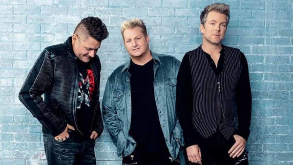 image for Win Tickets To See Rascal Flatts at the Walmart AMP!