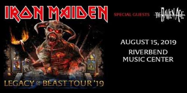 None - Iron Maiden Online Giveaway