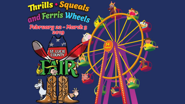None - St Lucie County Fair