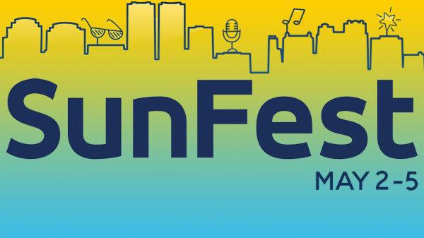 None - SunFest 2019