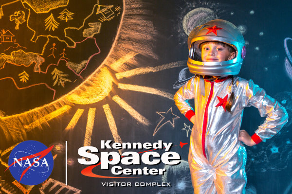 None -  Kennedy Space Center Visitor Complex