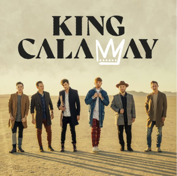 None - Enter to Win a Private Performance with King Calaway!