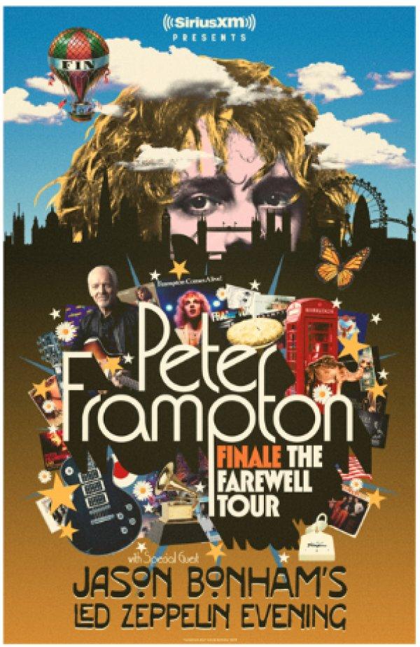 None - Peter Frampton & Jason Bonham's Led Zeppelin Evening