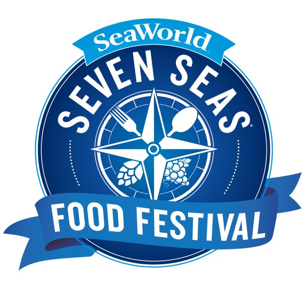 None - Win Tickets to Seven Seas Food Festival at SeaWorld!