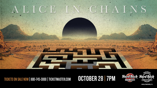 None - Alice In Chains