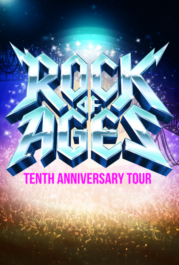 None - Rock Of Ages: Tenth Anniversary Tour