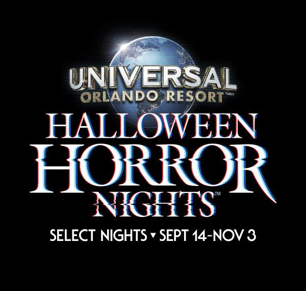 None - Universal Orlando Resort Halloween Horror Nights