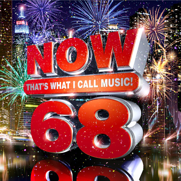 None - NOW THAT'S WHAT I CALL MUSIC! – VOLUME 68
