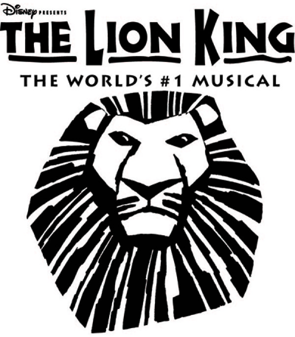 None - Disney's The Lion King playing the Kravis Center April 24th - May 5th