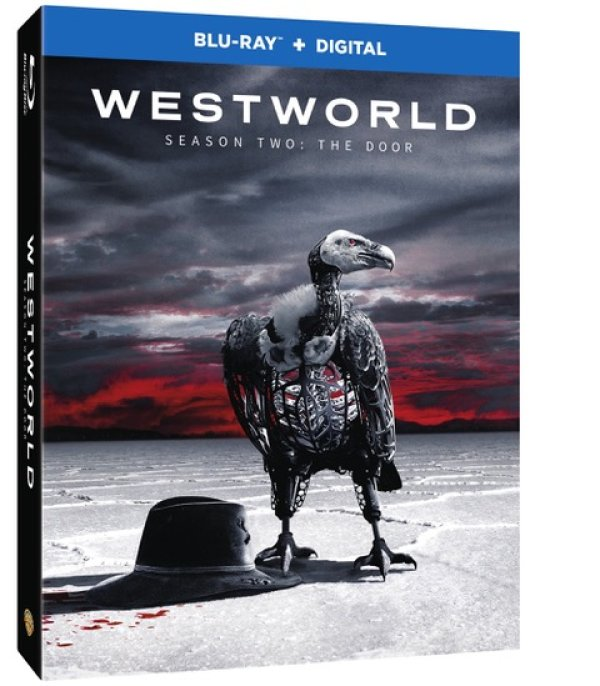 None - Westworld: Season Two: The Door