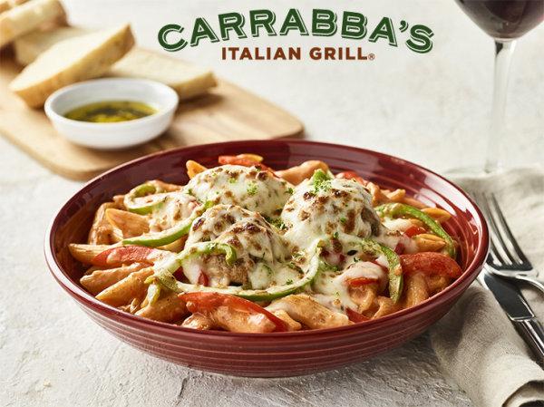 None - Carrabba's Italian Grill
