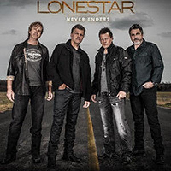 None - Lonestar @ Sunrise Theatre!