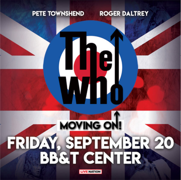 None - THE WHO