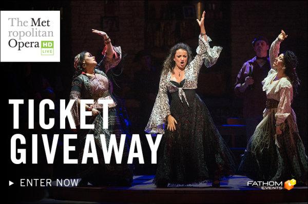 None - Metropolitan Opera's Bizet's Carmen