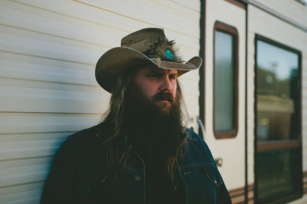 None - Win Your Way to See Chris Stapleton!