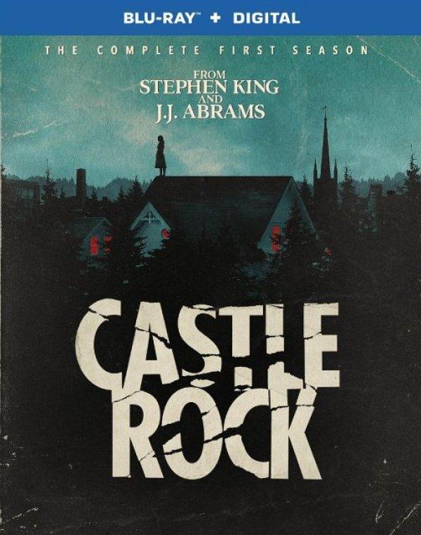 None - Castle Rock: The Complete First Season