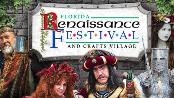 None - Florida Renaissance Festival