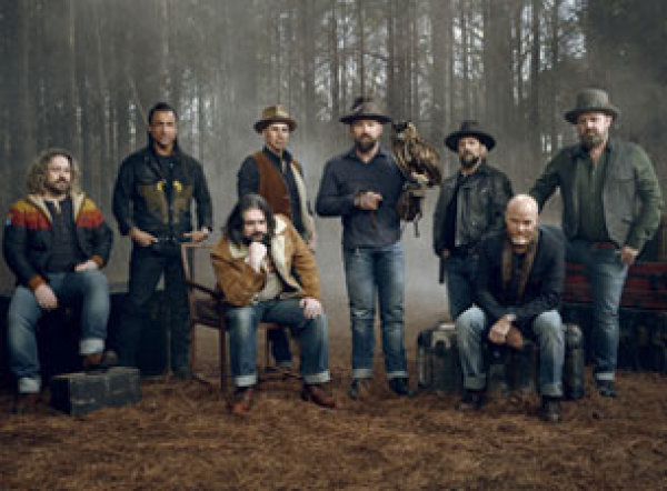 None - Enter to Win Tickets to See Zac Brown Band!