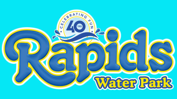 None - Win A 4-Pack Of Tickets To Rapids Water Park