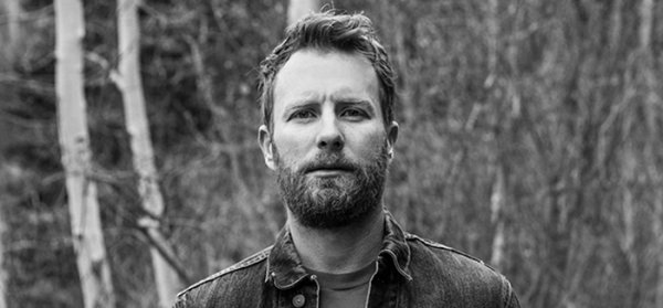 None - Win Your Way To See Dierks Bentley!
