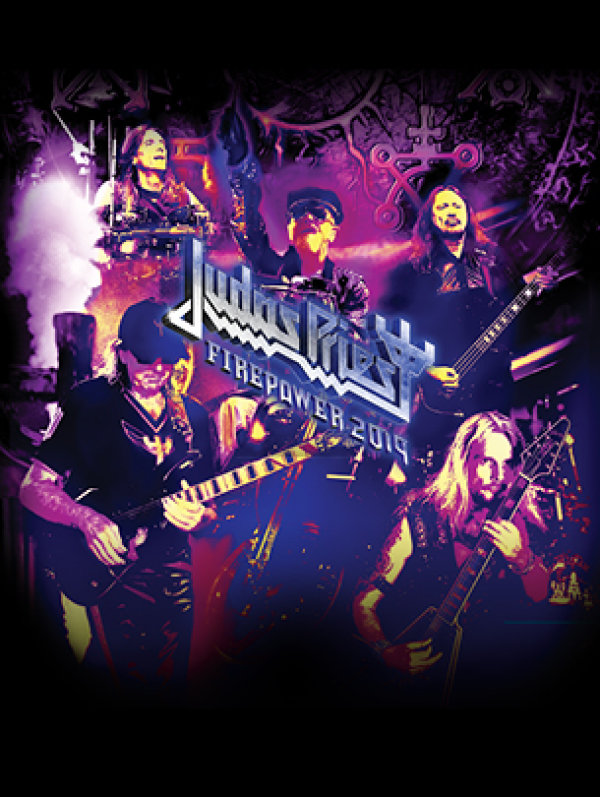 None - Judas Priest