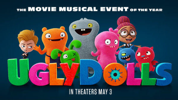 None - UGLY DOLLS: Advanced Screening