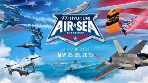 None - Hyundai Air & Sea Show